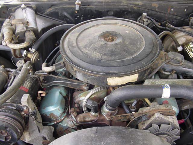 Pontiac Bonneville Wagon - 39/62
