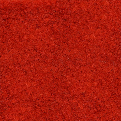837-Flame Red