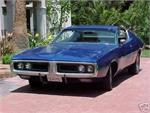 1971-78DODGE  Charger