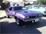 PLYMOUTH  Barracuda, 'Cuda
