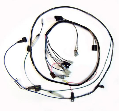 rally gauge adapter wiring harness 1965 pontiac gto. Black Bedroom Furniture Sets. Home Design Ideas