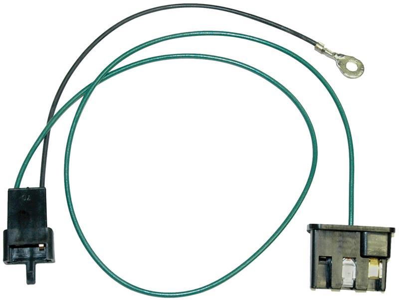 rear speaker wiring harness 1964 65 pontiac gto rh autoobsession com 1966 GTO 1969 gto wiring harness