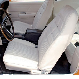 Seat Upholstery 1970 Mustang Deluxe Grande Mach 1