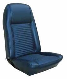 Seat Upholstery 1970 Ranchero Torino Buckets Seat Cover