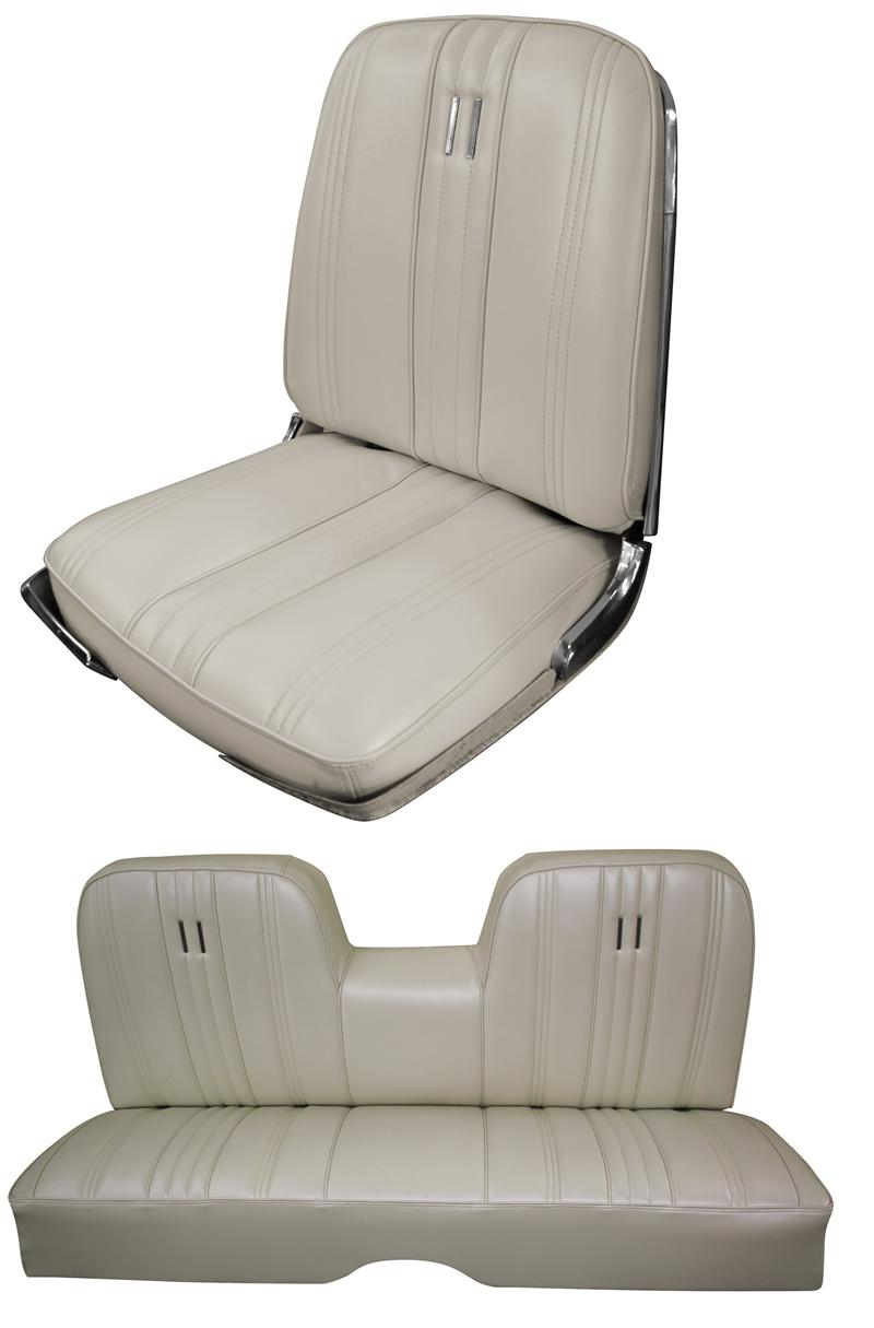 66 Cover Ford Galaxy Seat