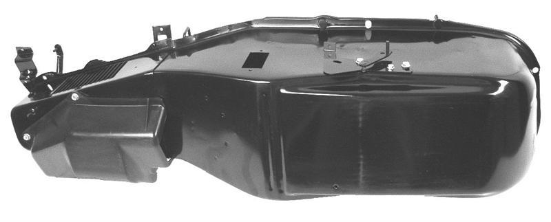 R on Pontiac Fiero Cooling System