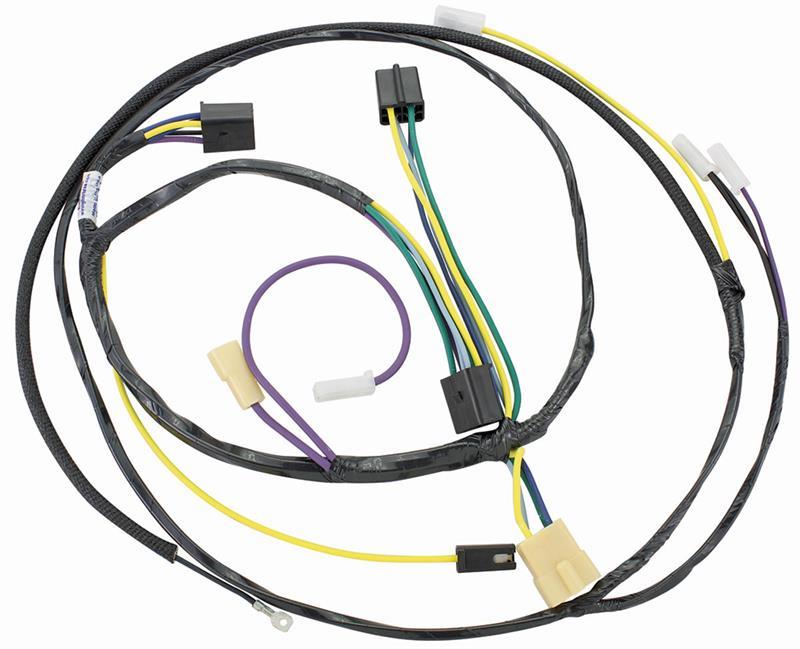 27690 air conditioning wiring harness, 1959 cadillac 1959 cadillac wiring harness at alyssarenee.co