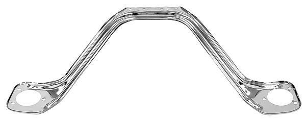 export brace chrome  1960