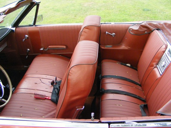 seat upholstery imported 1966 galaxie 500xl 500 seat cover front rear set. Black Bedroom Furniture Sets. Home Design Ideas