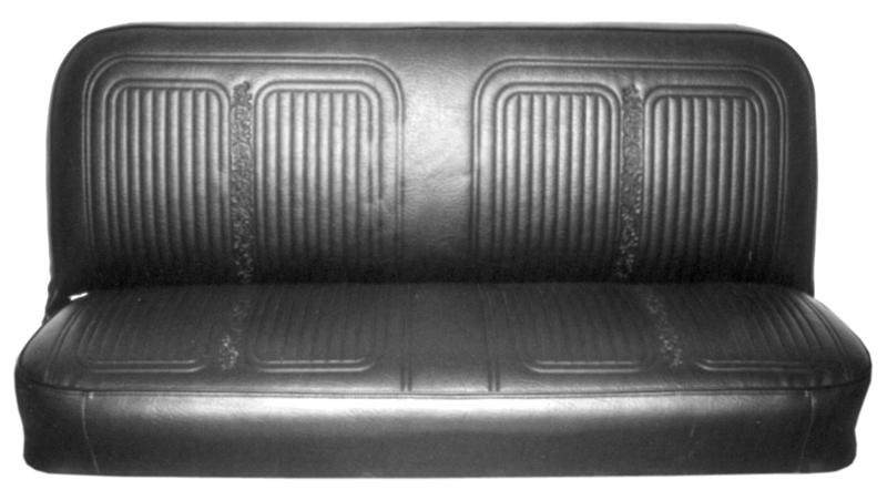 Seat Upholstery 1969 70 Chevy Truck Seat Cover Front