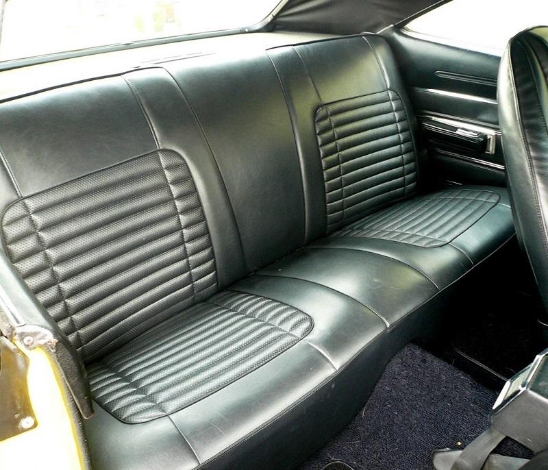 Ksa Cmain on 1988 Dodge Spirit
