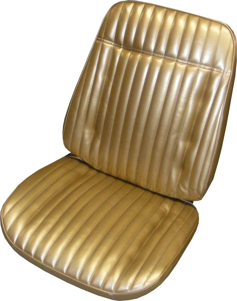 Seat Upholstery Front 1970 Monte Carlo Seat Cover