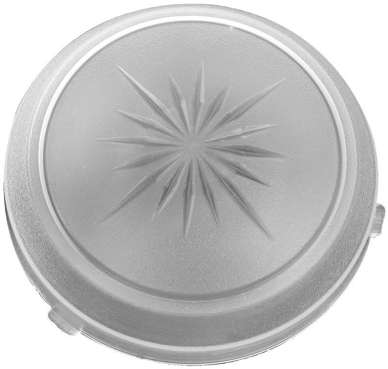 dome light lens  1970