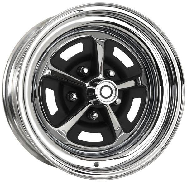 Wheel dodge plymouth chrysler magnum 500