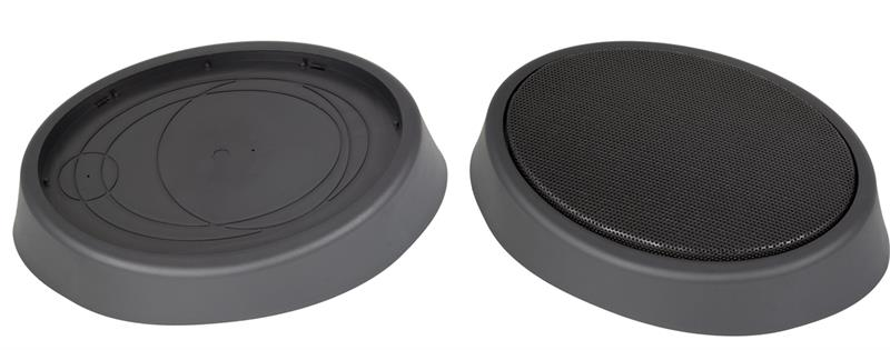 Retropod 6x9 Inch Surface Mount Speaker Modules