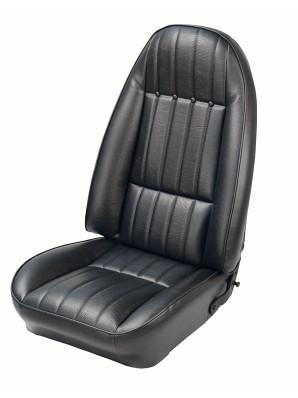 Seat Upholstery 1971 77 Camaro Standard Cloth Bucket Seat