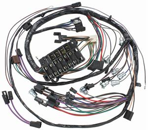 41770.6 dash wiring harness, 1980 chevrolet malibu  at n-0.co