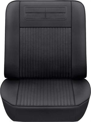 Seat Upholstery Us Made 1962 64 Chevy Ii Nova Seat