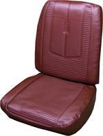 1967 76 Dodge Dart Seat Upholstery