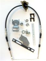 shiftworks sc2240 shifter conversion kit impala available