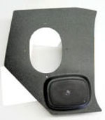 Kick Panels w/ Speakers. 58 IMPALA/ FULL-SIZE