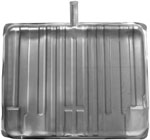 1961-64 CHEVROLET  Impala, Full-size Pass Cars  Fuel  Gas Tanks