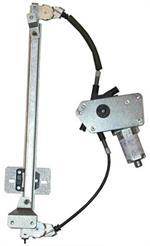 Front power window kits 2000 05 toyota tundra 2 door for 2000 toyota celica power window switch