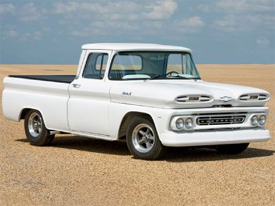 Classic Chevy Gmc Trucks Accessories And Supplies