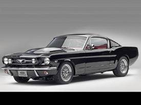 1964 1/2-68FORD  Mustang