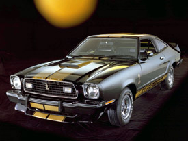 1974-78FORD  Mustang