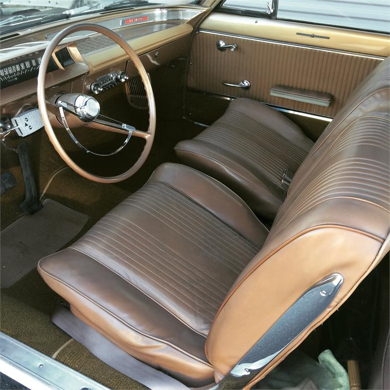 Auto Obsession Classic Car And Truck Parts Interior