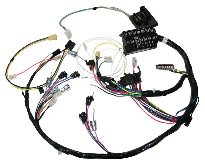 wiring harness for 1965 pontiac gto dash wiring harness  1965 pontiac gto  dash wiring harness  1965 pontiac gto