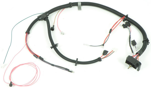 Engine Wiring Harness, 1982 Chevy GMC/ TruckAuto Obsession
