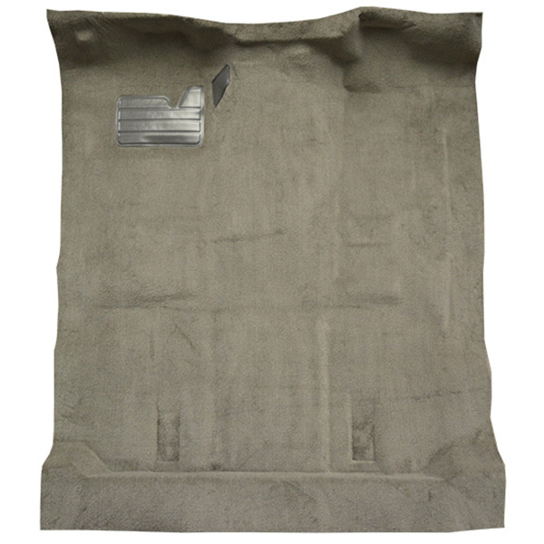 for 1995-99 Chevy Tahoe 2 Door Cutpile 9777-Medium Beige Cargo Area Carpet