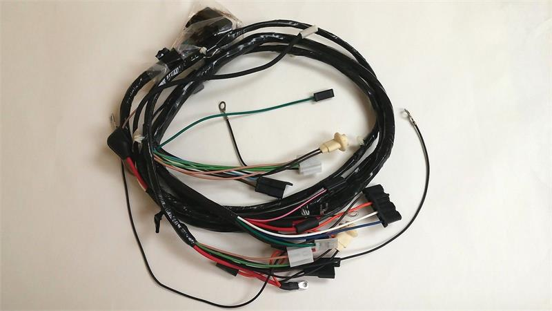 Forward Lamp Wiring Harness, 1968 Chevrolet Nova/ Chevy II on pontiac bonneville wiring harness, chevy equinox wiring harness, chevy truck wiring harness, acura legend wiring harness, porsche 914 wiring harness, chrysler pacifica wiring harness, chevy impala wiring harness, mazda rx7 wiring harness, honda element wiring harness, 68 corvette wiring harness, chevy colorado wiring harness, cadillac sts wiring harness, geo metro wiring harness, chevy 350 wiring harness, chevy blazer wiring harness, chevy cobalt wiring harness, chevy aveo wiring harness, chevy stereo wiring harness, chevy silverado wiring harness, amc amx wiring harness,