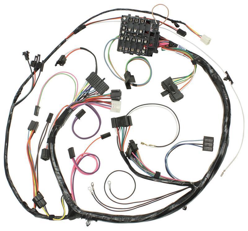 1971 chevelle wiring harness dash wiring harness  1971 chevrolet chevelle  dash wiring harness  1971 chevrolet