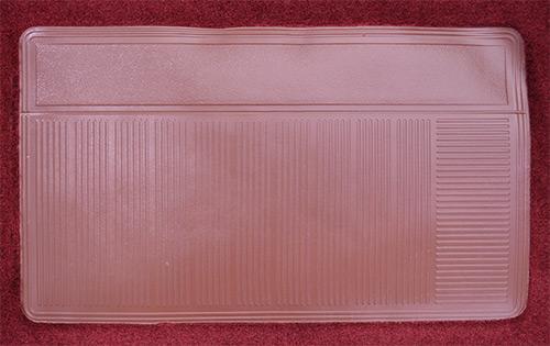 Molded Carpet 1974 78 Newport 74 Fury Amp 74 77 Monaco