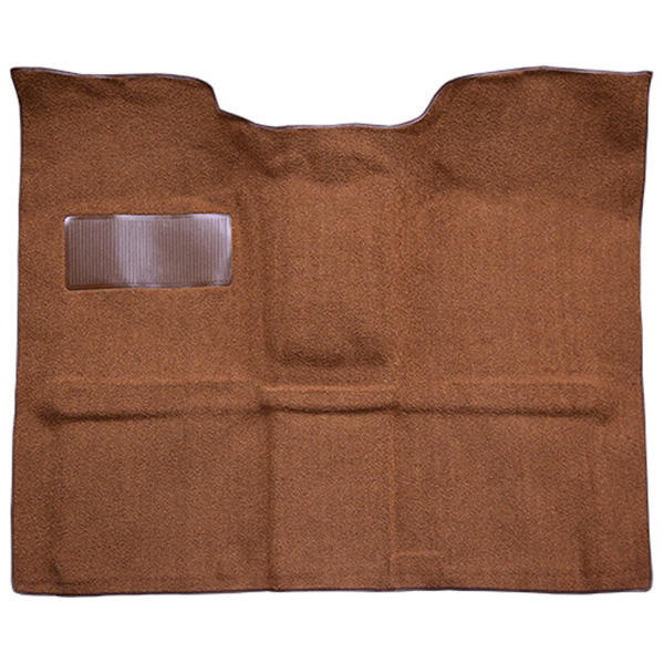 Molded carpet 1967 72 gmc k25 k2500 pickup reg cab 4wd w - Chestnut brown exterior gloss paint ...