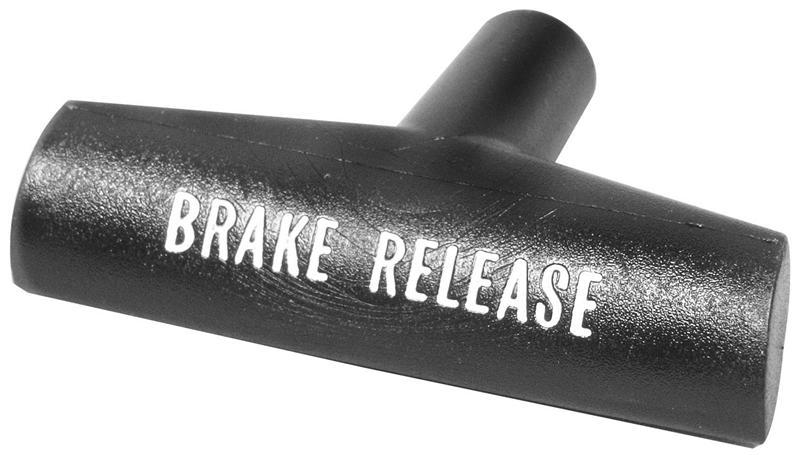 Parking Brake Release Handle 1967 81 Camaro Amp 68 79 Nova