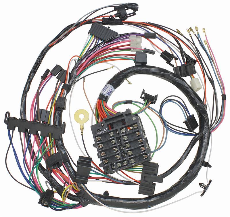 1972 nova wire harness dash wiring harness  1972 chevrolet chevelle  dash wiring harness  1972 chevrolet