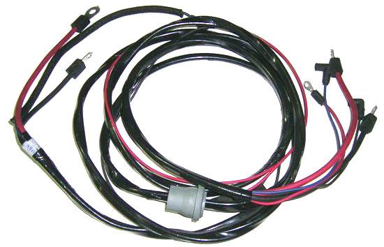 amc amx wiring harness rally pac gauge harness  1969 amc amx   javelin  rally pac gauge harness  1969 amc amx
