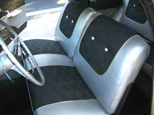 Beautiful Seat Covers