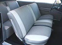 1961 Chevy Impala 2 Door Hardtop Amp Sedan Interior Package Kit