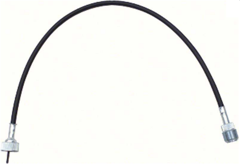 Speedometer Cable 24
