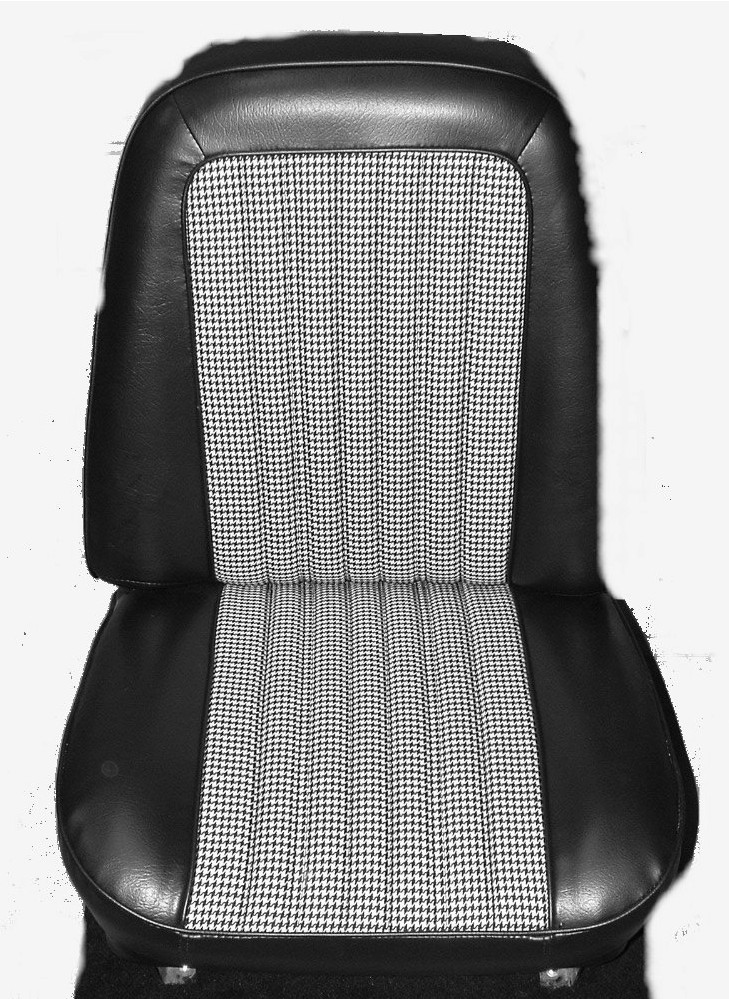 Seat Upholstery 1971 72 Chevy Truck Seat Cover Front