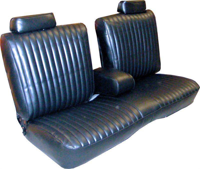 Pleasing Seat Upholstery 1981 Monte Carlo Split Bench Seat Cover Inzonedesignstudio Interior Chair Design Inzonedesignstudiocom