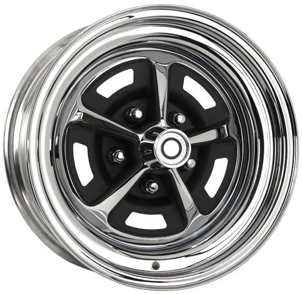 Wheel, Dodge, Plymouth, Chrysler Magnum 500