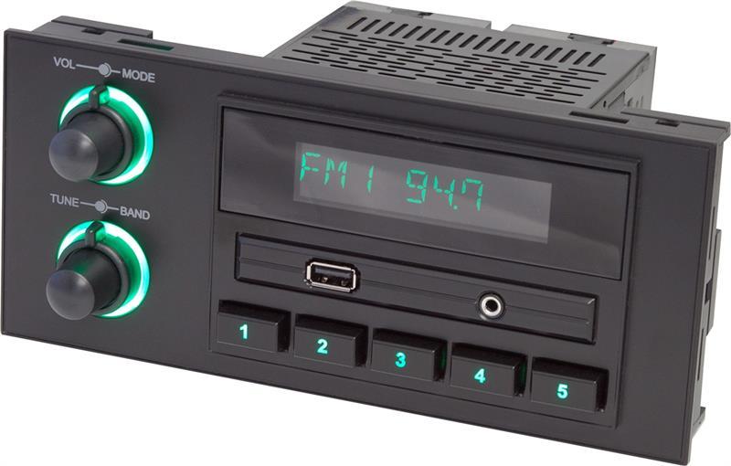 Fit Radio