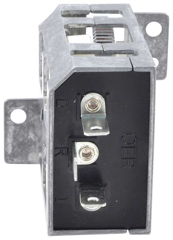 Dash Dimmer Switch  1968