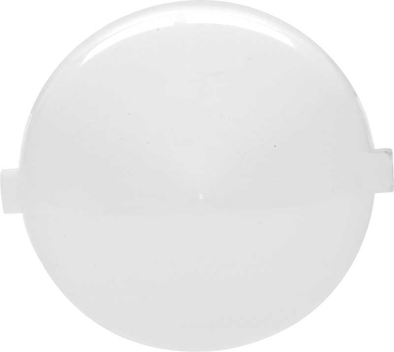 Dome Lamp Lens, 1964-74 Mopar A/ B (Except 1966-67 Charger)/ E-Body